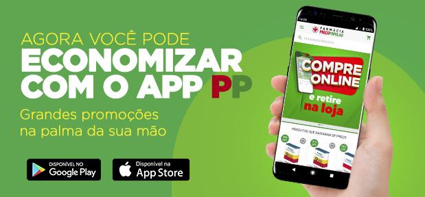 Banner Conteúdo 1 - App