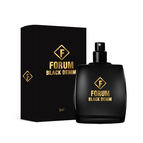 Deo-Colonia-Masculino-Forum-Black-Denim-50ml