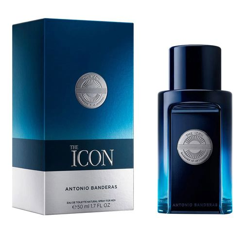Perfume-Masculino-Antonio-Banderas-The-Icon-50ml-Eau-De-Toilette