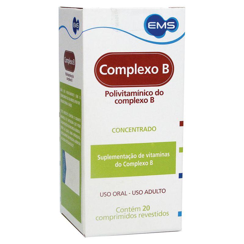 Complexo-B-Concentrado-Com-20-Comprimidos-Revestidos