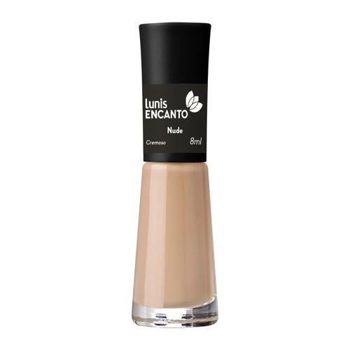 Esmalte-Lunis-Encanto-Cremoso-8ml-Nude