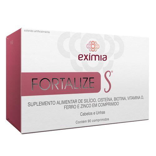 Eximia-Fortalize-S-Com-90-Comprimidos