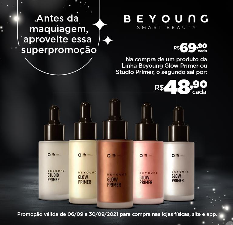 Beyoung - 06/09 a 30/09