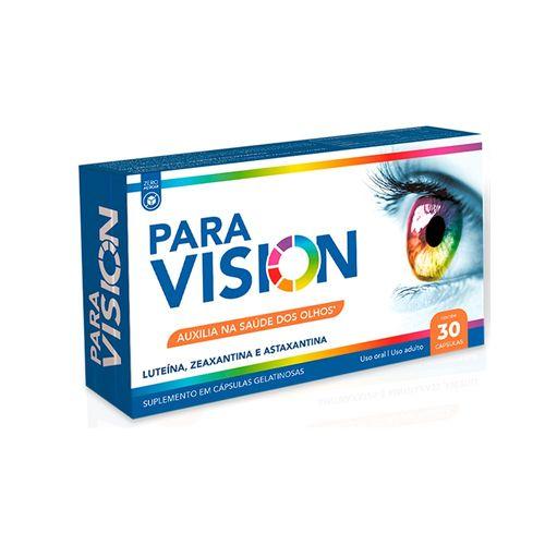 Paravision-Com-30-Capsulas