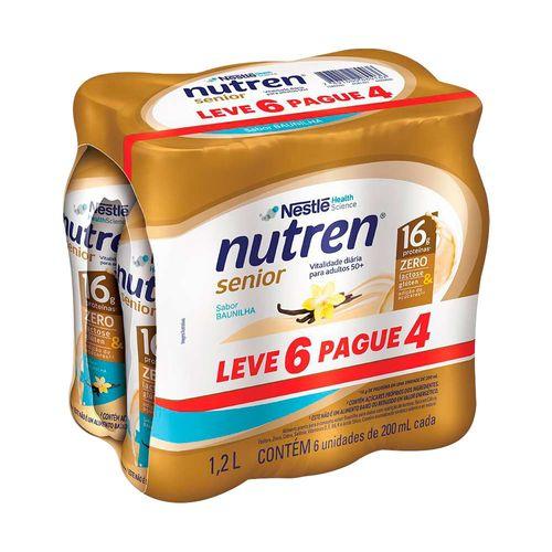 Nutren-Senior-Leve-6-Pague-4-Baunilha-Especial